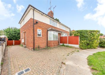 Thumbnail 3 bed detached house for sale in Maltings Road, Chelmsford, Essex