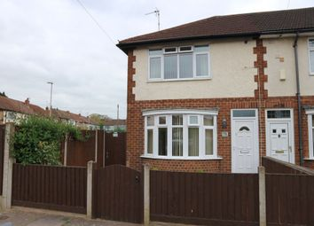 Thumbnail 2 bed terraced house for sale in Swainson Road, Northfields