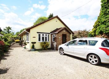 Thumbnail 3 bed semi-detached bungalow for sale in New House Avenue, Wickford