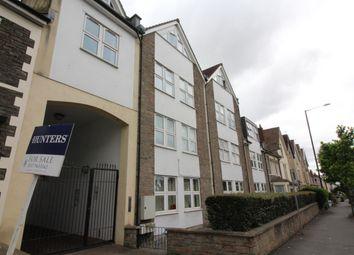 Thumbnail 1 bedroom flat for sale in Fishponds Road, Fishponds, Bristol