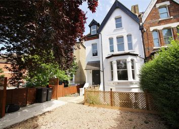 Thumbnail 2 bedroom flat for sale in Anerley Road, Anerley, London