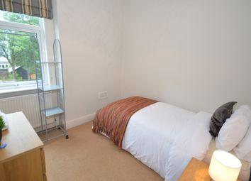 Thumbnail Room to rent in Penkville Street, Stoke