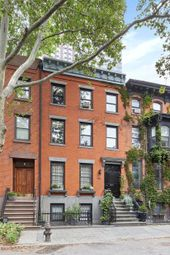 Thumbnail 5 bed town house for sale in 433 State Street, Brooklyn, New York, 11217