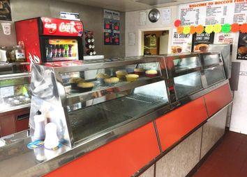 Thumbnail Restaurant/cafe for sale in Moira Street, Loughborough
