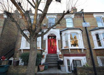 Thumbnail 2 bedroom flat to rent in Hugo Road, London