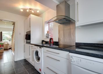 Thumbnail 3 bedroom end terrace house for sale in Butt Row, Farnley, Leeds