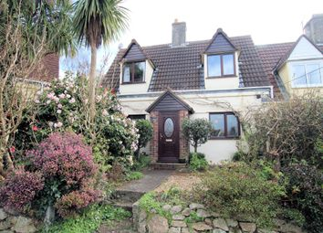 2 bed end terrace house for sale in East Rise, Falmouth TR11