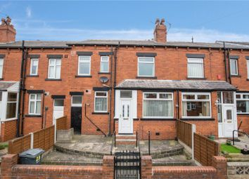 Thumbnail 2 bed terraced house for sale in Marsden Mount, Leeds, West Yorkshire
