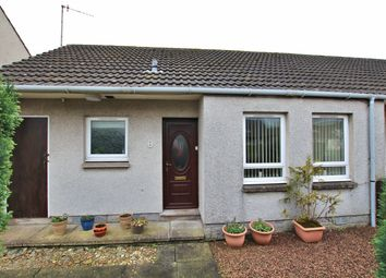 Thumbnail 1 bed semi-detached bungalow for sale in Merse Strand, Kirkcudbright