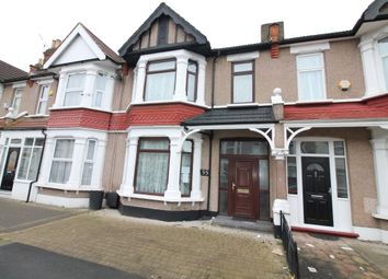 Thumbnail 3 bed terraced house for sale in Colenso Road, Ilford, Essex