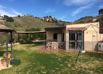 Thumbnail 2 bed country house for sale in Los Romanes, Axarquia, Andalusia, Spain
