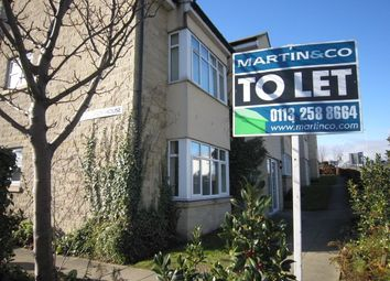 Thumbnail 2 bed flat to rent in Rodley Lane, Rodley, Leeds