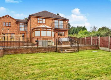 Greenhill Road, Halesowen B62. 5 bed detached house for sale