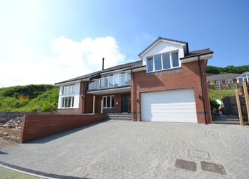 Thumbnail 5 bed detached house for sale in Parc Llindir, Llanddulas