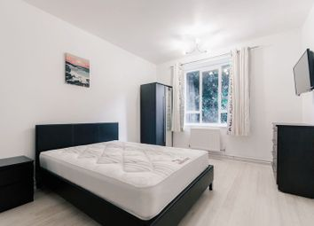Thumbnail 5 bed flat to rent in Vermont Road, London