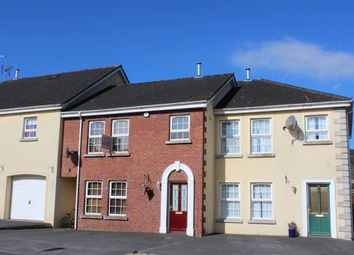 Thumbnail 3 bedroom detached house for sale in Chancellors Hall, Newry