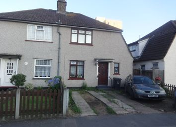 Thumbnail 2 bed terraced house for sale in Greatfields Road, Barking