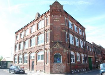 Thumbnail  Studio to rent in Grey Street, Ashton-Under-Lyne