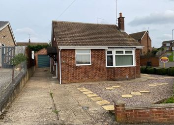 Thumbnail 2 bed detached bungalow for sale in Greenview Drive, Links View, Northampton