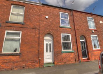 Thumbnail 2 bed terraced house for sale in Ashton Hill Lane, Droylsden, Manchester
