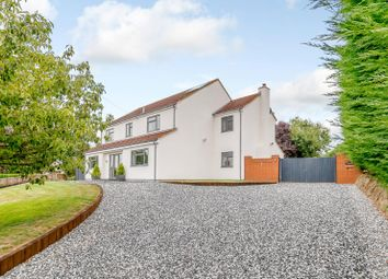 5 bed detached house for sale in West End, Haynes, Bedford, Bedfordshire MK45