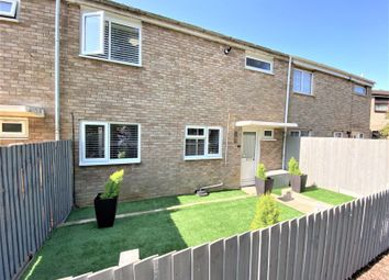 Thumbnail 3 bed terraced house for sale in York Road, Stevenage