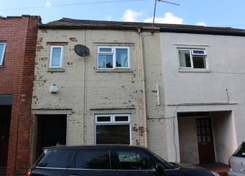Thumbnail 2 bed terraced house for sale in 1 Guy Place West, Leamington Spa