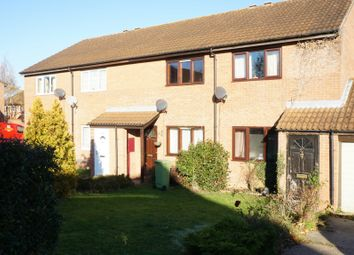 Thumbnail 2 bedroom terraced house for sale in Downland, Two Mile Ash