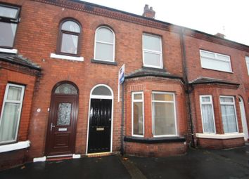 Thumbnail 2 bed property to rent in Alan Street, Northwich