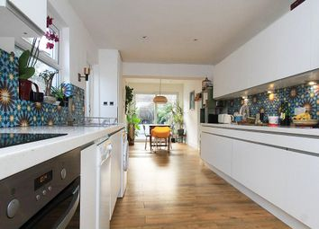 Thumbnail 3 bed end terrace house for sale in Wingfield Street, Peckham Rye, London, London