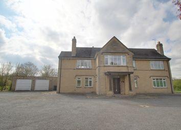 Thumbnail 6 bed detached house to rent in Bardon Road, Bardon Hill, Coalville