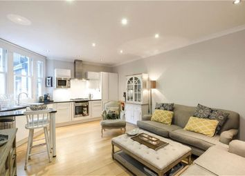 Thumbnail 2 bed flat to rent in Montagu Mansions, Marylebone, London