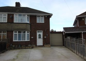Thumbnail 3 bed semi-detached house for sale in Fallowfield, Luton