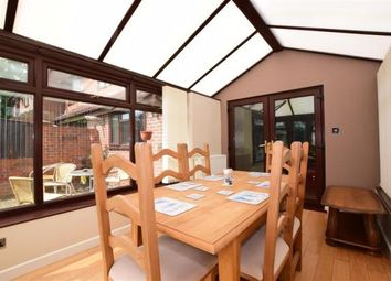 Thumbnail 3 bed semi-detached house for sale in Acorn Gardens, Waterlooville, Hampshire