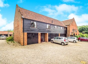 Thumbnail 3 bedroom property for sale in Meadow Farm Drive, Intwood Road, Norwich