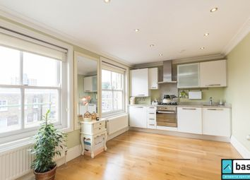 Thumbnail 1 bed flat to rent in Burder Road, London