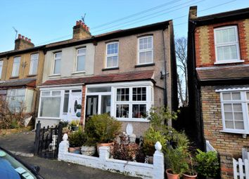 2 bed end terrace house for sale in Hainault Road, Romford RM5