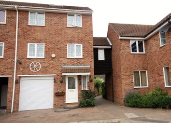 4 bed town house for sale in Barton Close, South Woodham Ferrers CM3