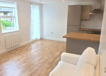 Thumbnail 1 bed flat to rent in Tyrrell Road, East Dulwich