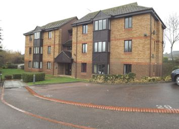 Thumbnail 1 bed flat for sale in Willow Road, Potton