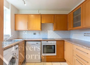 3 bed maisonette to rent in Margery Fry Court, Tufnell Park Road, Tufnell Park, London N7