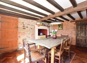 Thumbnail 3 bed cottage for sale in Ingrams Farm, Hardham, Pulborough, West Sussex