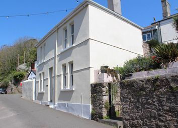 Thumbnail 2 bed property to rent in Fore Street, Kingsand, Torpoint