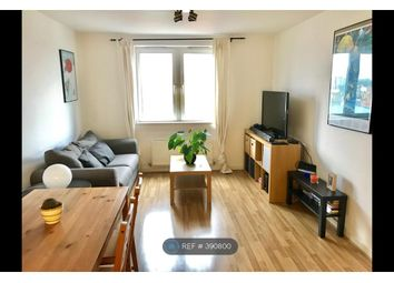 Thumbnail 1 bed flat to rent in Kinetica Apartments, London