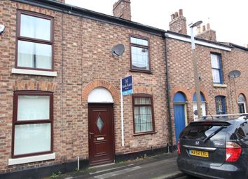 Thumbnail 2 bed terraced house for sale in Garden Street, Macclesfield