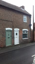 Thumbnail 2 bed cottage to rent in Thornton Street, Barrow Upon Humber