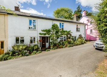 Thumbnail 4 bed semi-detached house for sale in Union Street, Bishops Castle
