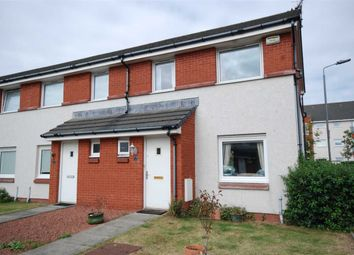 Thumbnail 3 bed end terrace house for sale in Dockers Gardens, Ardrossan