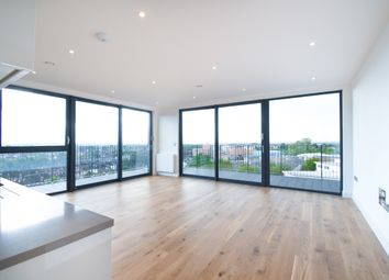 Thumbnail 2 bed flat for sale in Northolt Road, London