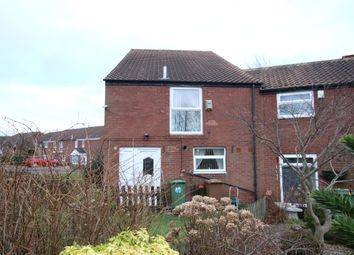 Thumbnail 3 bed semi-detached house for sale in Raby Road, Washington